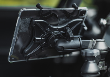 Tablet Mounts, Holders and Bases | RAM® Mounts