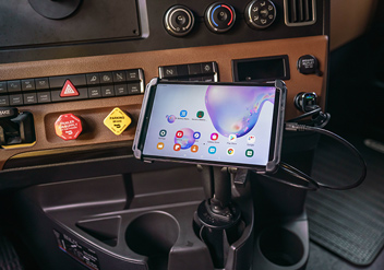 Tablet Mounts, Holders and Bases   RAM® Mounts