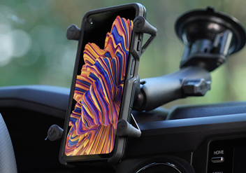 Phone Mounts