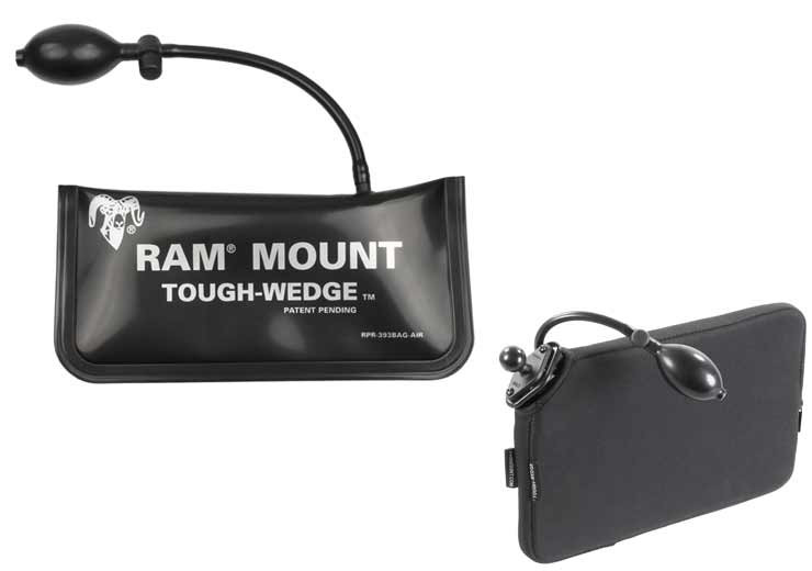 Expansion Pouch For RAM® Tough-Wedge™