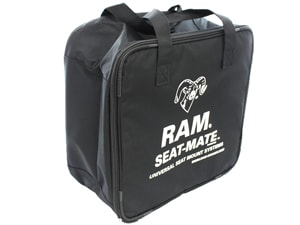 Seatmate storage bag