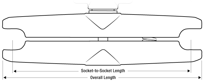 Arm Length Drawing
