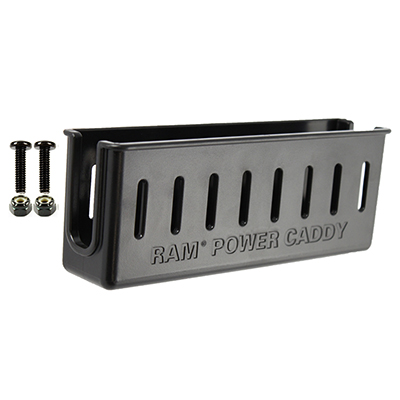 RAM-234-5U - RAM Power Caddy Accessory Holder for RAM Tough-Tray