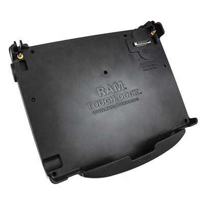 RAM-234-PAN7P - RAM Tough-Dock for Panasonic Toughbook CF-52