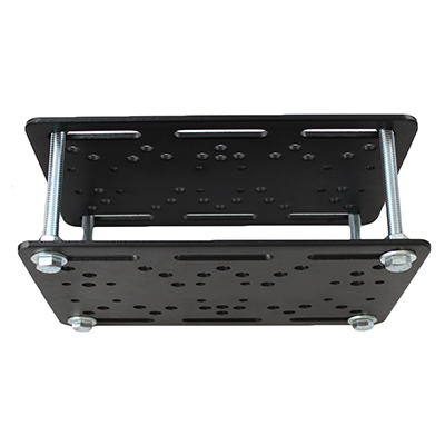 RAM-335 - RAM LIFT TRUCK BACK-UP MOUNTING PLATE