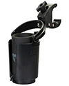 RAM-B-132-400U - RAM Tough-Claw™ Mount with Self-Leveling Cup Holder