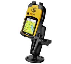 RAM-B-138-GA16U - RAM Drill-Down Mount for Garmin eTrex Legend, Venture & Vista Series
