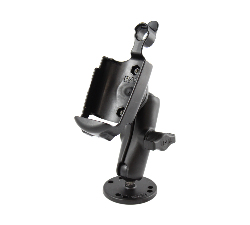 RAM-B-138-GA20U - RAM Drill-Down Mount for Garmin Rino 520, 520HCx, 530 & 530HCx