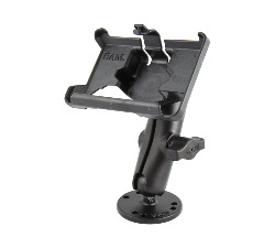 RAM-B-138-GA26U - RAM Drill-Down Mount for Garmin nuvi 700 Series