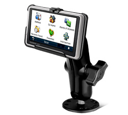 RAM-B-138-GA34U - RAM Drill-Down Mount for the Garmin nuvi 1300 & 2400 Series + More