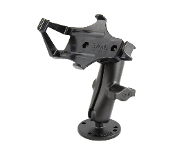 RAM-B-138-GA7U - RAM Drill-Down Mount for Garmin GPSMAP 196, 276C, 378, 478 & 496 + More