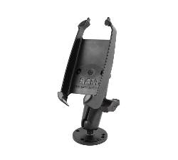RAM-B-138-LO3U - RAM Drill-Down Mount for Lowrance AirMap 600C, iFinder & iWay 100M