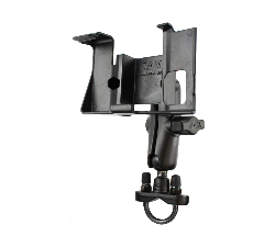 RAM-B-149Z-GA23U - RAM Handlebar U-Bolt Double Ball Mount for Garmin nuvi 600 Series