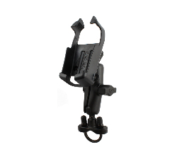RAM-B-149Z-GA5U - RAM Handlebar U-Bolt Double Ball Mount for Garmin eTrex Venture + More