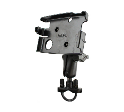 RAM-B-149Z-MA12U - RAM Handlebar U-Bolt Double Ball Mount for Magellan Maestro 4200 Series