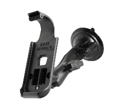 RAM-B-166-MA10U - RAM Twist-Lock Suction Cup Mount for Magellan Triton 2000 + More