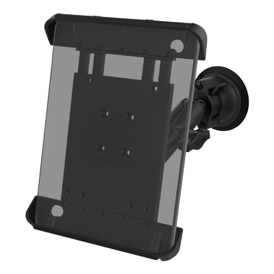 RAM-B-166-TAB6U - UNPK SUCTION BASE FOR MOTO XOOM TAB-TITE