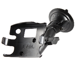 RAM-B-166-TO5U - RAM Twist-Lock Suction Cup Mount for TomTom ONE XL & XLS