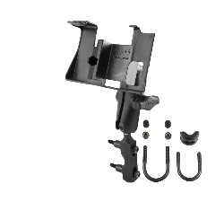 RAM-B-174-GA23U - RAM Motorcycle Brake/Clutch Reservoir Mount for Garmin nuvi 600 Series