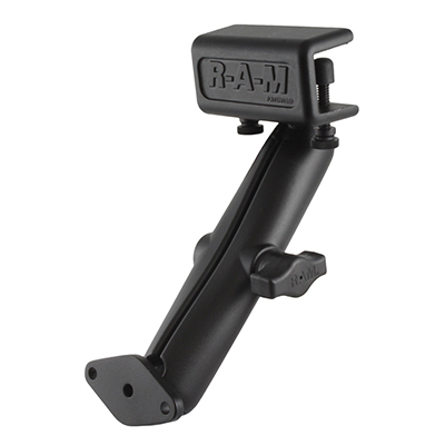 RAM-B-177-C - RAM Glare Shield Clamp Mount