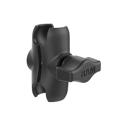 RAM-B-201U-A - RAM Double Socket Arm