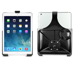 RAM-B-202-AP17U - RAM APPLE IPAD AIR HOLDER W/ BALL