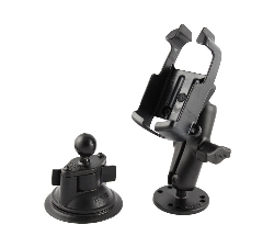 RAM-B-372-GA16 - RAM SUCTION & PANEL MNT GARMIN ETREX COL