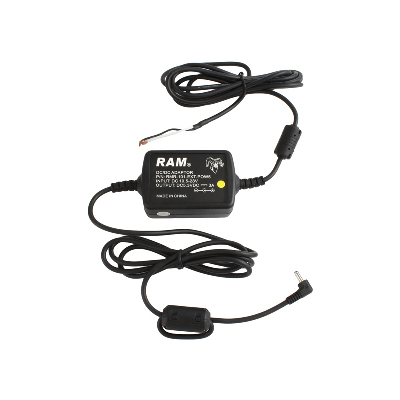 RAM-EXT-POW5C - RAM 12-28V External Power Adapter