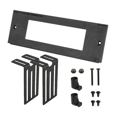RAM-FP3-5200-1630 - A76 RAM CUSTOM FACEPLATE FOR CONSOLE