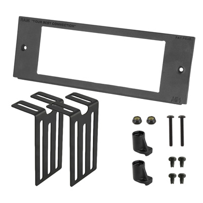 RAM-FP3-6000-2250 - A31 RAM CUSTOM FACEPLATE FOR CONSOLE