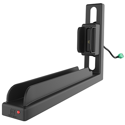 RAM-GDS-DOCK-G7-NGU - GDS Slide Dock with Drill Down Attachment for IntelliSkin Next Gen