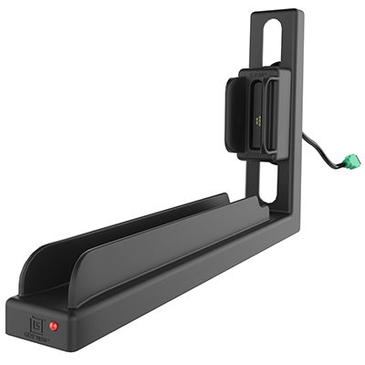 RAM-GDS-DOCK-G7M-NGU - GDS Slide Dock with Magnetic Attachment for IntelliSkin Next Gen