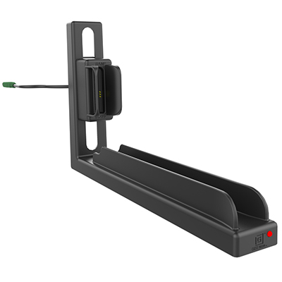 RAM-GDS-DOCK-G7MU - GDS Slide Dock with Magnetic Attachment for IntelliSkin Products