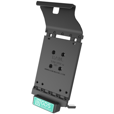 RAM-GDS-DOCK-V2-SAM19U - UNPKD RAM VEHICLE GDS DOCK S2 9.7