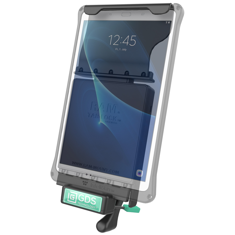 Samsung protective device case, Samsung vehicle mount.