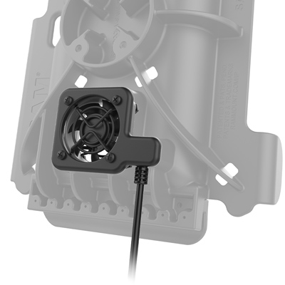 RAM-GDS-FAN1U - GDS Fan Accessory for GDS Tough-Dock