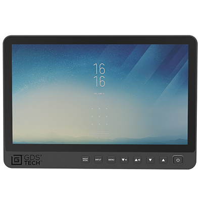 "RAM-GDS-MON-13-1 - RAM GDS 13.3"" TOUCH SCREEN MONITOR WITHOUT BRACKET"