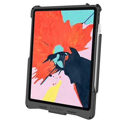 "RAM-GDS-SKIN-AP24 - IntelliSkin for the Apple iPad Pro 12.9"" 3rd Gen"