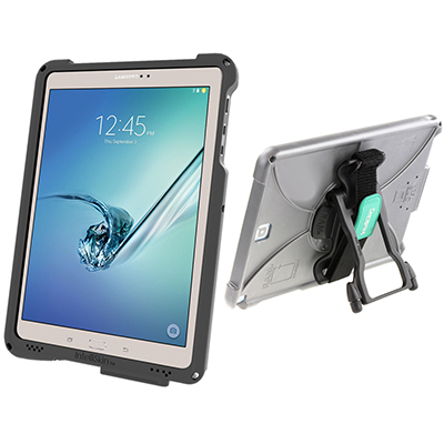 RAM-GDS-SKIN-HS-SAM19U - IntelliSkin for Samsung Tab S2 9.7