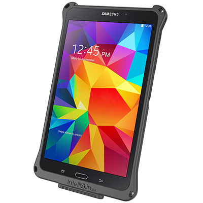 RAM-GDS-SKIN-SAM12U - IntelliSkin for Samsung Tab 4 8.0