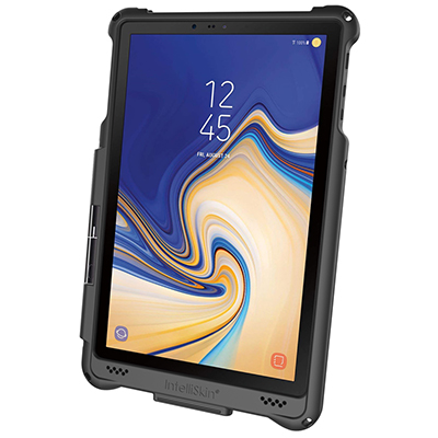 "RAM-GDS-SKIN-SAM41 - IntelliSkin for Samsung Galaxy Tab S4 10.5"" SM-T830/835/837"