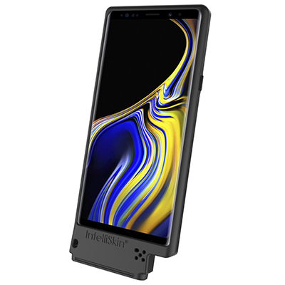 RAM-GDS-SKIN-SAM42 - IntelliSkin for Samsung Galaxy Note 9