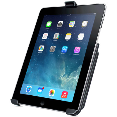 RAM-HOL-AP15U - UNPKD RAM HOLDER FOR APPLE IPAD 2, 3, 4