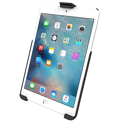 RAM-HOL-AP20U - RAM EZ-Roll'r Cradle for Apple iPad mini 4 & 5
