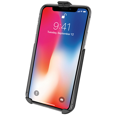 RAM-HOL-AP26U - UNPKD RAM HOLDER APPLE IPHONE XR