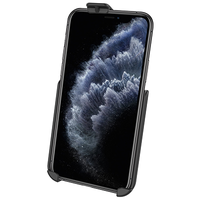 RAM-HOL-AP29U - RAM Form-Fit Cradle for Apple iPhone 11 Pro