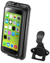 RAM-HOL-AQ7-2-I5COU - RAM AQUA BOX® Pro 20 i5 Case with CRADLE CLIP for the iPhone 5, 5c & 5s WITHOUT CASE, SKIN OR SLEEVE