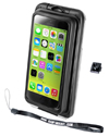RAM-HOL-AQ7-2-I5LU - RAM AQUA BOX® Pro 20 i5 Case with BELT CLIP BUTTON and LANYARD for the iPhone 5, 5c & 5s WITHOUT CASE, SKIN OR SLEEVE