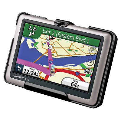RAM-HOL-GA35U - RAM Form-Fit Cradle for Garmin nuvi 1440, 1450 & 1490T