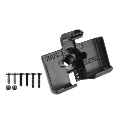 RAM-HOL-GA37U - RAM Form-Fit Cradle for Garmin nuvi 1690